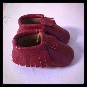 Other - Sweet and swag Mocs for infant
